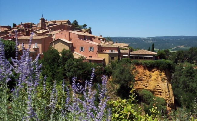 French Riviera & Provence – June 2014