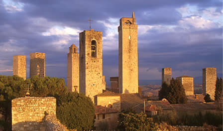 Tuscany – Sept. 2015
