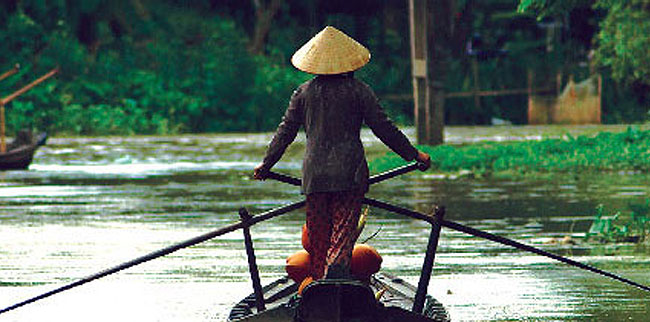 Vietnam, Cambodia & the Riches of Mekong River – Nov. 2013
