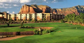 Hilton Sedona Resort