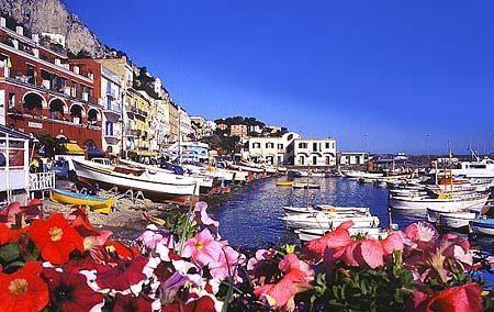 Italy's Amalfi Coast – 2017 and 2018