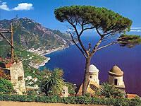 Ravello scenery