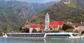 Danube ship amabella