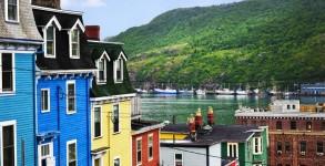 Newfoundland city