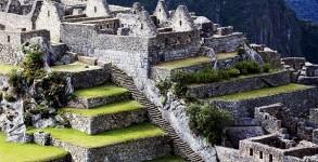 Peru header