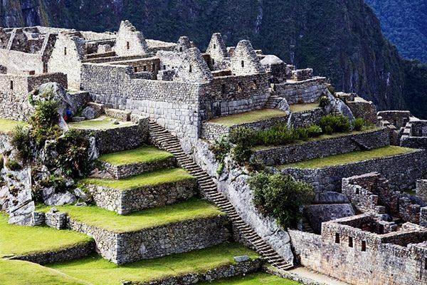 Peru – June 2017